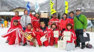 モンデウス位山スキー学校